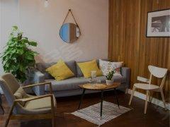 银海花园(长青东路1号)1室-1厅-1卫整租