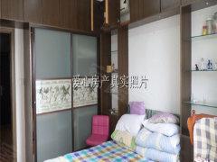 坡子街泰富华庭精装1室1厅1卫1250月装修清爽,拎包入住