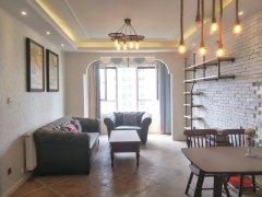 北辰三角洲 美式精装三居室 自住设计 品牌家电 可拎包入住