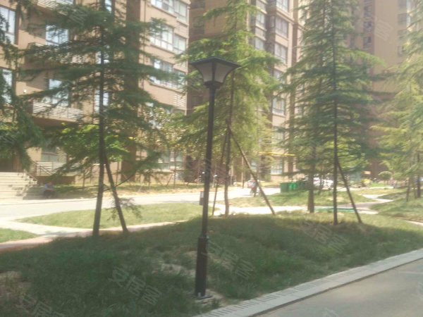 丽彩珠泉新城户型图实景图片