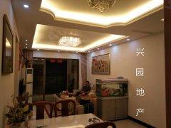企石东江豪门,豪华精装3房家电齐全,安静舒适环境优美拎包入住