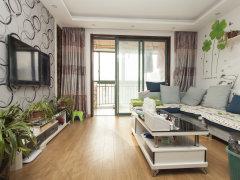 精装卧室 让你住的有格调,双高花园 朝向朝南