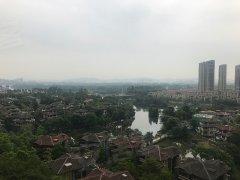 出租光大锦绣山河 4房2厅 豪装 朝南 看湖 10000月