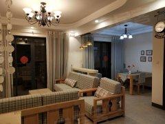 雍景家园 漂亮复式3房 欧式风格仅租3000 可以谈