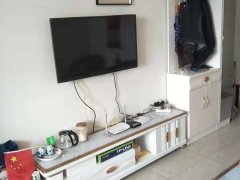 火车站附近 一室 精装修 全家全电 干净 拎包入住 看房方便