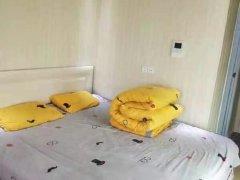 郁金香苑精装修二室一厅出门就是外国语中学、幸福街小学
