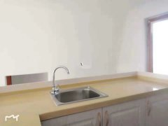 铂瑞公馆,精装修,干净卫生,1室1厅,白菜价,家具家电齐全
