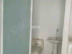 皇冠中区车库出租43平 带装修 有独立卫生间