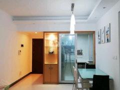 清远租房天堂 清城板块 恒福国际公馆 精装两房 家电齐全