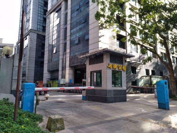 七街公馆|哈尔滨大厦户型图实景图片