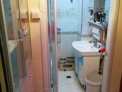 荣和城精装电梯公寓90平米带50平米晒台双卫领包入住