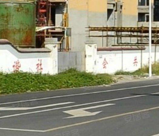 兴福锦园户型图实景图片