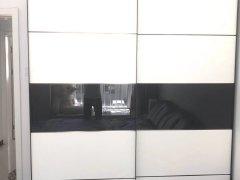 滨河西苑电梯房 全套家具家电 特别干净的房子 拎包入住