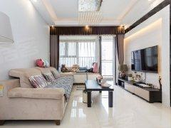 中粮云景国际,新房首租,精装大3房 家私全齐全 居住舒适