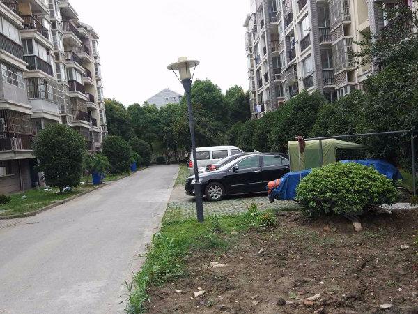 蓬曦园C8区娄江新村户型图实景图片