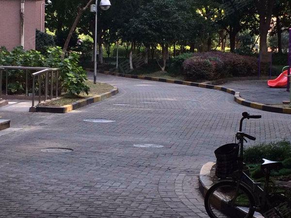 万邦都市花园户型图实景图片