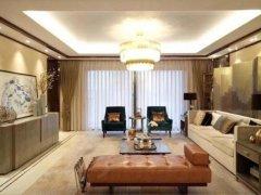 法租界品質豪宅匯賢居高區景觀3房,法租界全景,一覽無遺