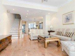 望京联排别墅,环境优雅,居家之选,看房方便