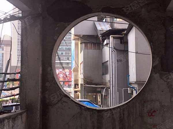 新概念电脑城户型图实景图片