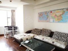 浏城桥 泉昇同福大厦 两室两厅 拎包入住 五一广场 繁荣地段