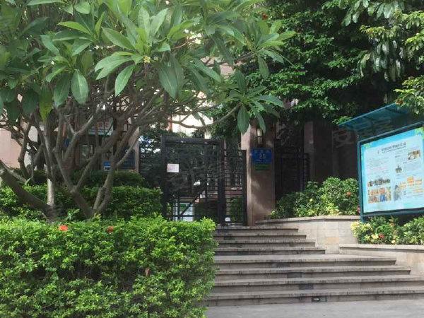 中熙香缇湾花园户型图实景图片