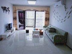 时代倾城 1800元 3室2厅2卫 精装修 全新家私电
