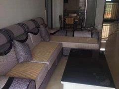 新城际广场2室-1厅-1卫整租
