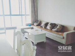 BRT沿线无线海景 古龙御景精装单身公寓 家电齐全 拎包入住