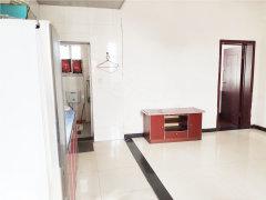 精装一居室,地铁口8芬钟,万达广场两站工交,全新家私电赠送。