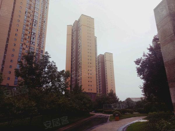 兰乔国际城户型图实景图片