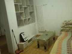 时代附近交警支队宿舍,2/1厅,全家具,可短租 干净随时看房