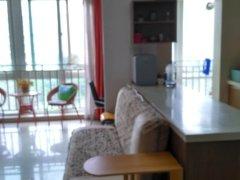 小陈:实创现代城63平米一室一厅   精装修空房出租