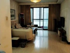 湘江北尚 精装三房,环境优美 仅此一套 拎包入住 随时看房