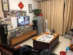 金田风华苑2室-2厅-1卫整租