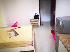 家乡0596单身公寓带大阳台全配精装修价格 1100看房方便