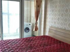 锦绣翠园60平一室一厅 家具家电齐全 拎包入住 交通便利