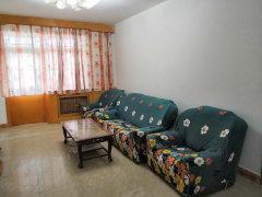 竹园2室-2厅-1卫整租
