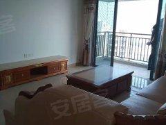 桥头石竹山水园精装四房二厅带全屋家私电器只租3300元
