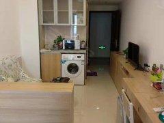 万科中心 全新公寓出租 实惠 看房方便 可拎包入住