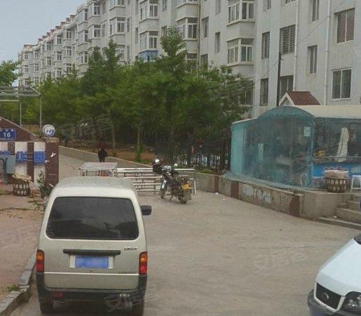 锦华佳苑户型图实景图片