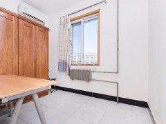 官园胡同小区精装一房,邻近二四可长租短租随时入住拎包即可