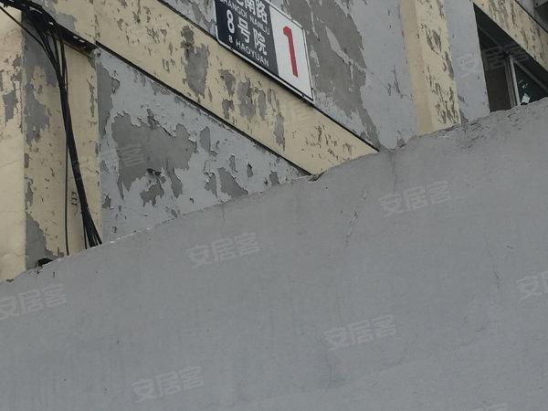 上地南路8号院户型图实景图片