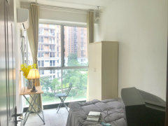 东塘雨花亭 凯德广场 有厨卫 拎包入住 可短租月付 交通便利