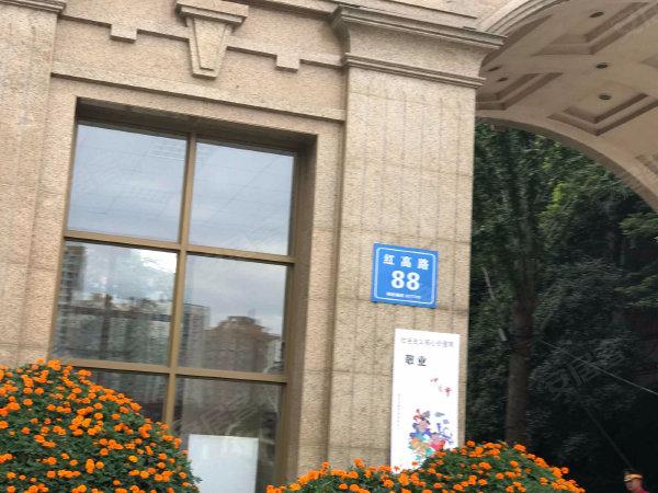 龍城國際戶型圖實景圖片