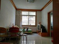 京西路省一建标准两房,家具家电全带,直接拎包入住