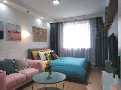 超大阳台 精装卧室 暖心空调 兴隆家园
