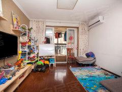 新上好房 精装卧室 集体供暖 国风上观