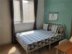 松坪村蛋壳公寓直租 家具齐全 干净整洁 性价比高