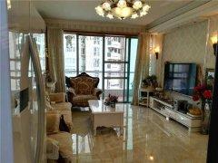 业主自住看莲花山的大三房,装修保养非常好,家私齐全,景龙大厦