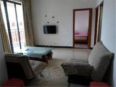 东港城 正统两居室 享受个人私密空间 家电齐全 拎包入住